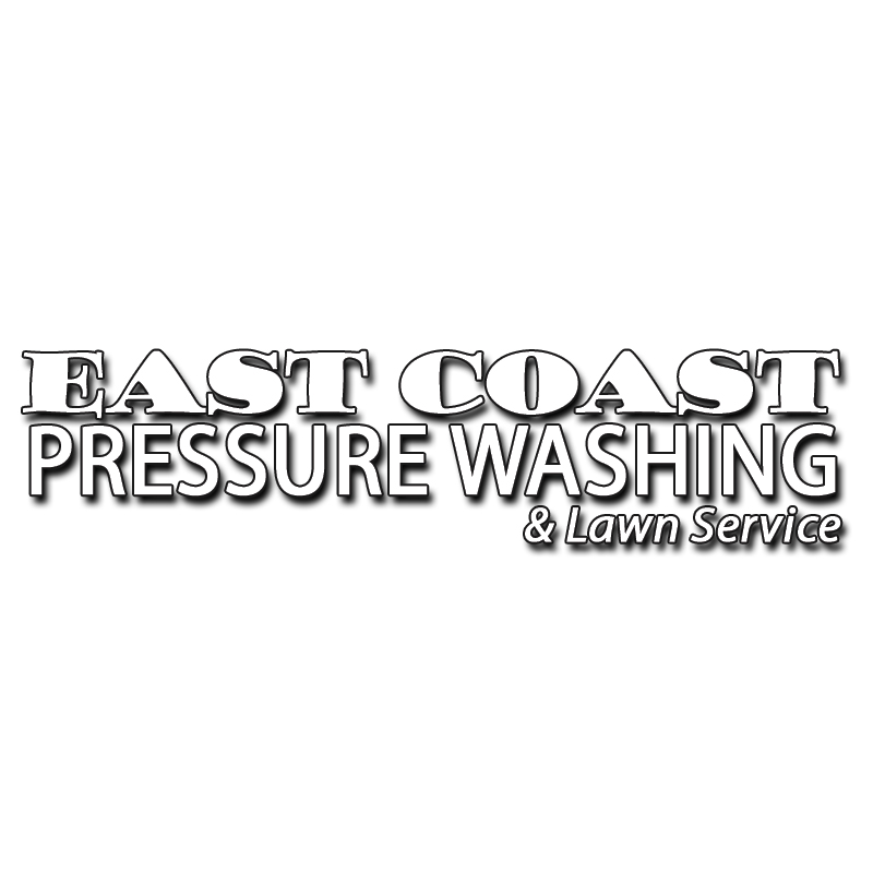 East Coast Pressure Washing & Lawn Service-logo