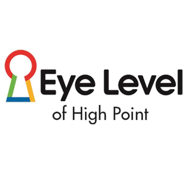 Eye Level of High Point-logo