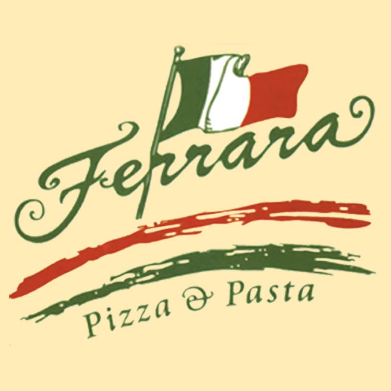Ferrara's Pizza, Taps, and Apps-logo