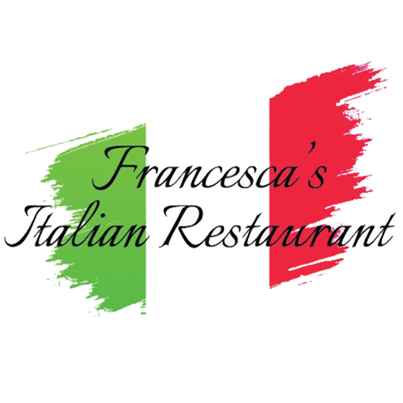 Francesca's Italian Restaurant-logo