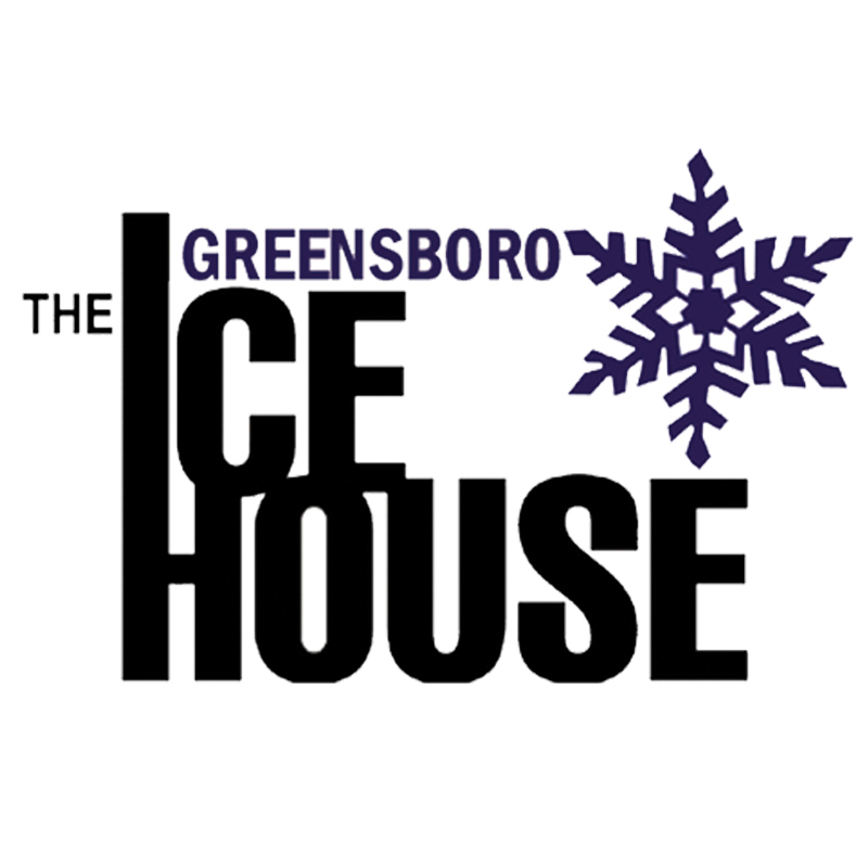 Greensboro Ice House-logo