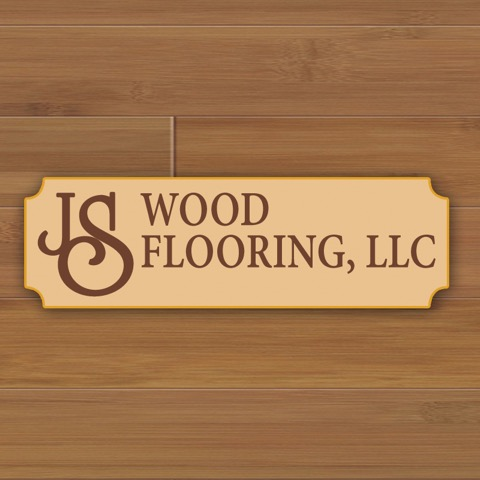 JS Wood Flooring, LLC-logo
