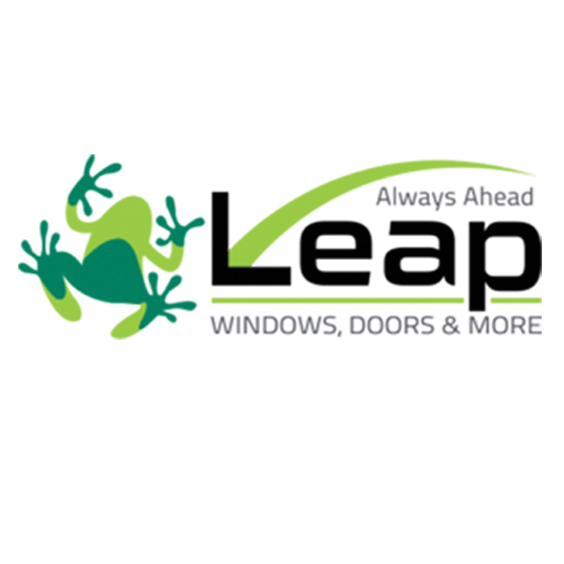 Leap Windows, Doors & More-logo