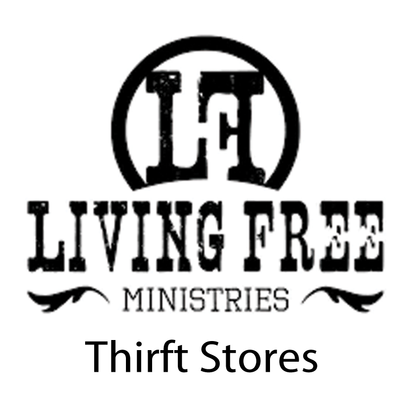 Living Free Ministries-logo