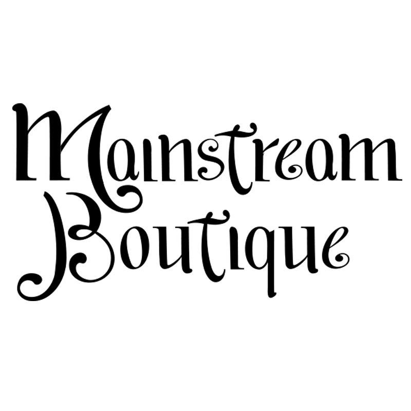 Mainstream Boutique-logo