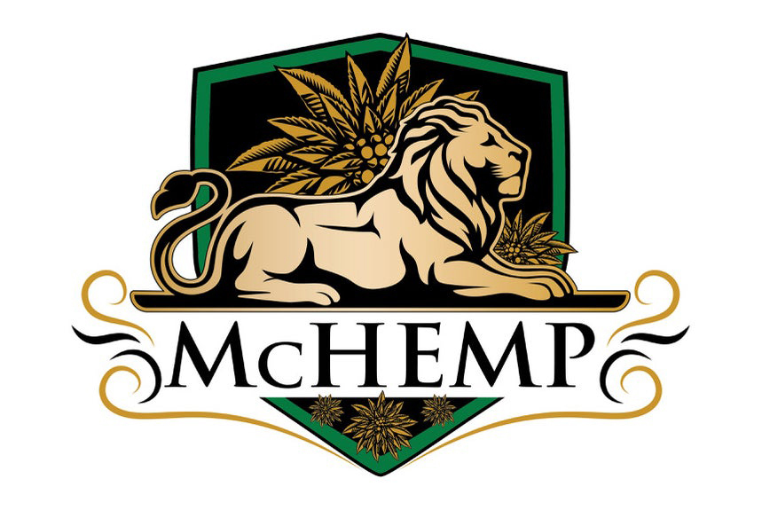 McHemp - CBD & Hemp Dispensary-logo