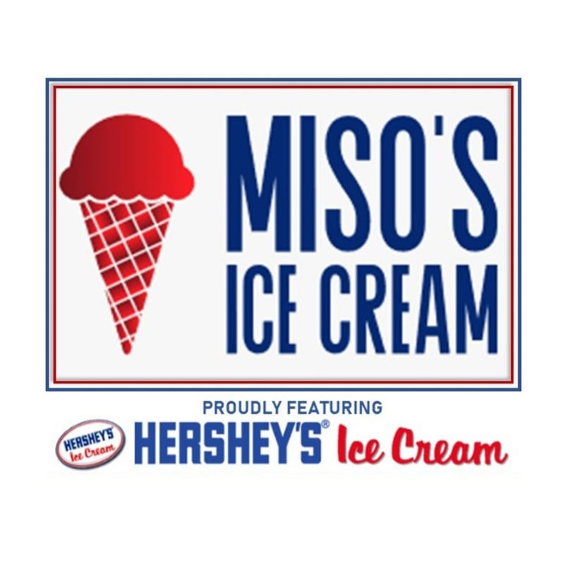 Miso's Ice Cream-logo