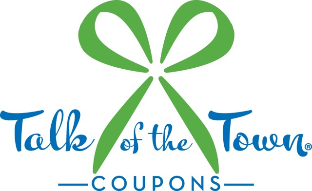 Talk of the Town Coupons®-logo