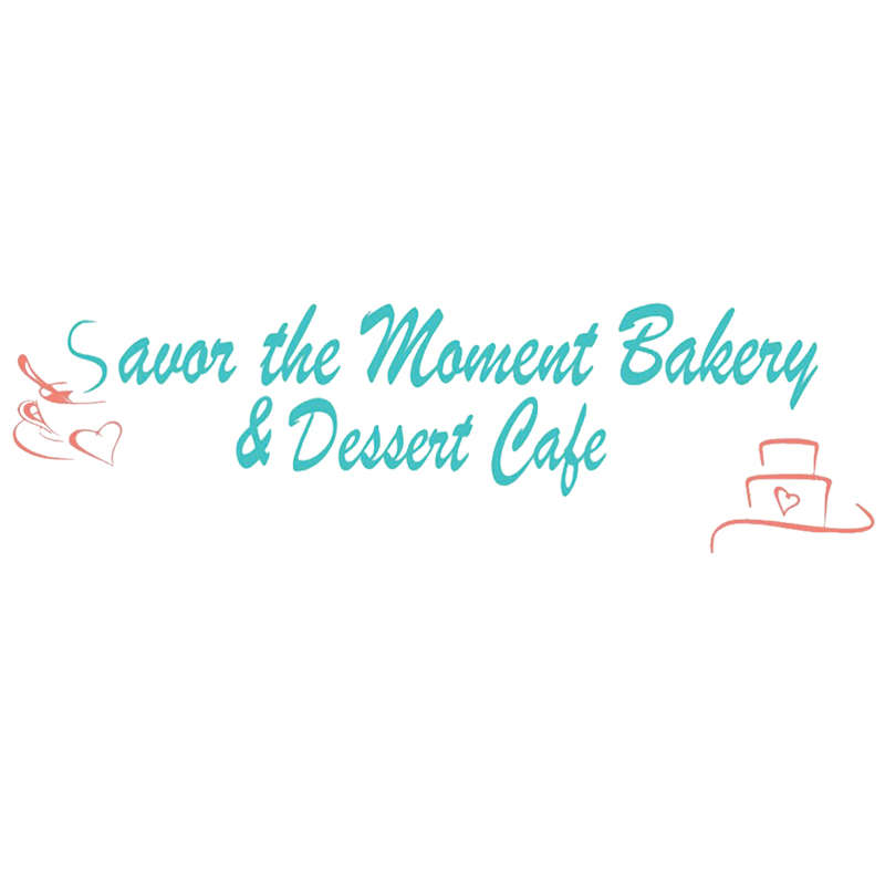Savor The Moment Bakery & Dessert Cafe-logo