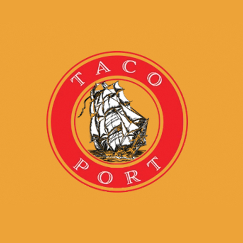 Taco Port Tex-Mex-logo