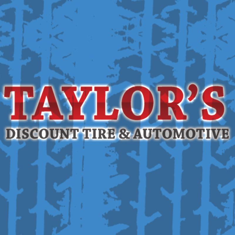 Taylor's Discount Tire & Automotive-logo