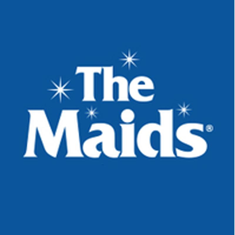 The Maids-logo