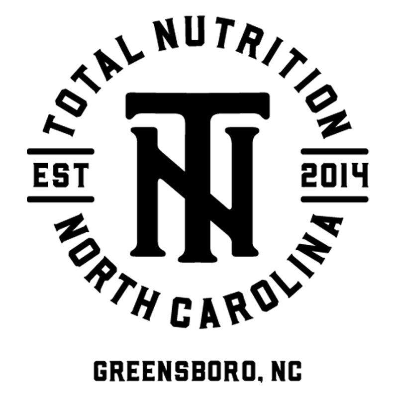 Total Nutrition-logo