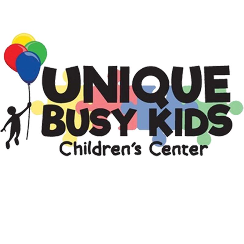 Unique Busy Kids-logo