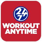 FREE Get Fit Pass at 24 7 Workout Anytime – FREE 30 Day Get Fit Pass-logo