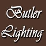 Butler Lighting Logo