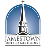 Jamestown United Methodist-logo
