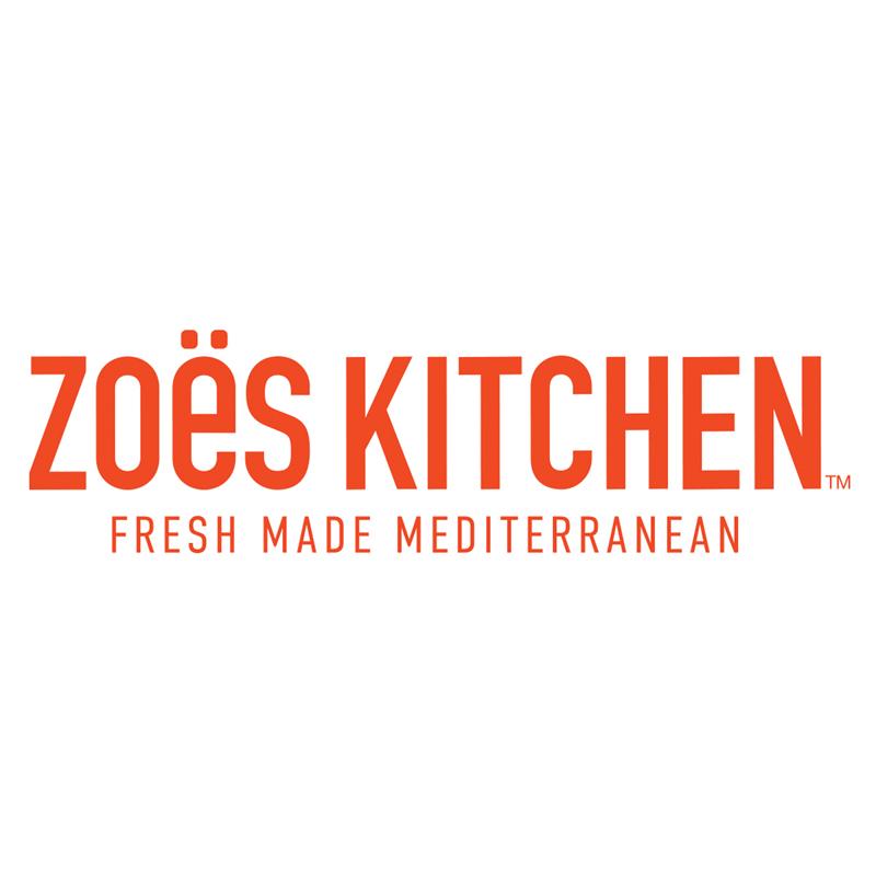 Zoe's Kitchen - Wendover Ave-logo