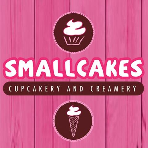 SmallCakes Cupcakery & Creamery-logo