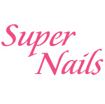 Super Nails Logo