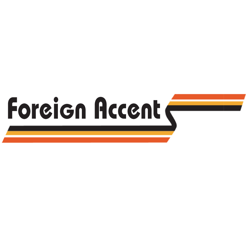 Foreign Accents-logo