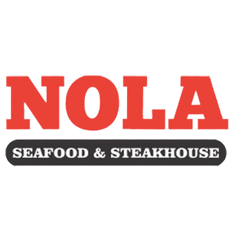 NOLA Seafood & Steakhouse-logo