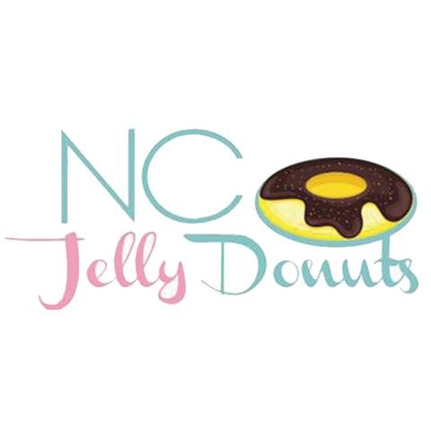 Nc Jelly Donuts-logo